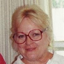 Beth Gillespie