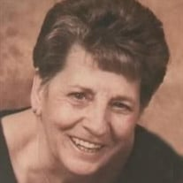 "Judith ""Judy"" Ann DeHerrera"