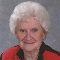 Mildred McClintock Moser