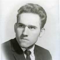 Tommy Ray Stewart Sr.