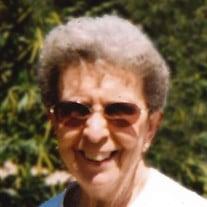 Barbara Jean Perry