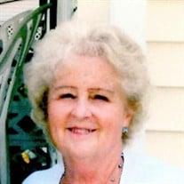 Shirley Ann Shreves