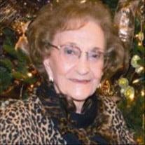 Phyllis Argus Mullins