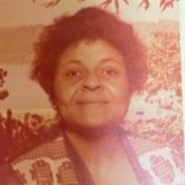 Mrs. Lavie Lee Fields