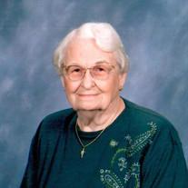 Ruth LaNette Mount