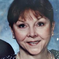 Jane Ann Ivie Edenfield