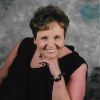 Glenda Sue Ward