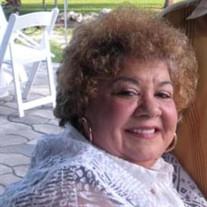 Celeste A. Perez
