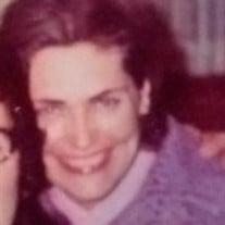 Jane Bennighof Clemons