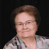 Retha Dixon Karnes