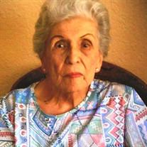 Josefina Robles