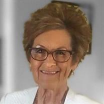 Evelyn Hutchinson Griffin