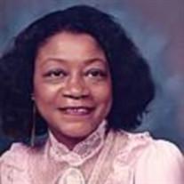 Annie Pearl Dunson
