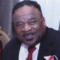 Pastor Luther Archer Sr.