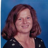 Karen Ann (Pitkin) Yawman