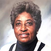 Stella J. Mason