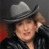 Melba Frances Everhart Long