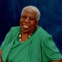 Mrs. Essie Mae Perry Brown