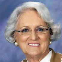 Judith Ann Cox