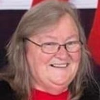 Nancy Lee Wolford