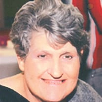 Ella Rose O'Dell