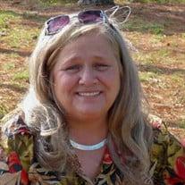 Ms. Glenda Gail Gilbert