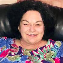 Tammi Ann Stewart Richardson