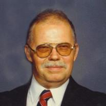 Frederick Herbert Abbott, Jr.