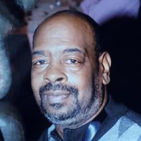 Mr. Willis James McCoy