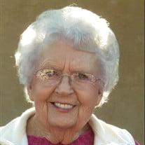 June Albiston