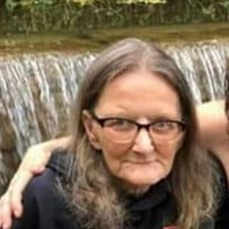 Rita Carol Pumphrey