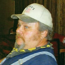 Henry L. (Uncle Larry) Ward