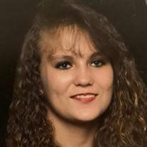 Ms. Jamie Daneal Swain