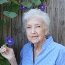 Hattie Mae Johnson
