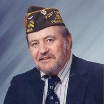 George W. Shaffer