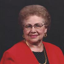 Ida Ann Krick