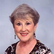 Yvonne Elizabeth McGrady