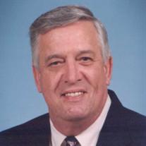 John Edward Corley