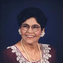 Amelia Rodriguez Vasquez