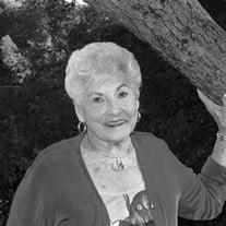 Pearl Stein