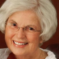 Betty Lee Alday Fillingim