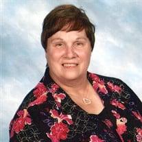Patricia Dickey Spencer