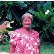 Janet Irene Griffin