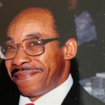 Eddie Johnson Jr.