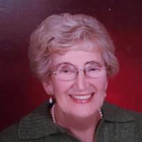 Beverly Joan Fanz