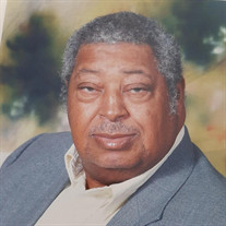 Mr. John Thomas Montgomery