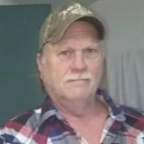 Albert Rebstock of Bethel Springs, TN