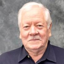 Charles Jeffery Winn Sr.