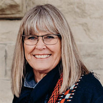 Ms. Brenda Louise Sawers