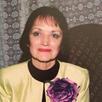 Betty Scarborough